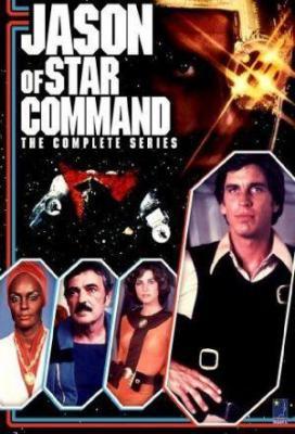 affiche Jason of Star Command