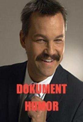 affiche Dokument Humor