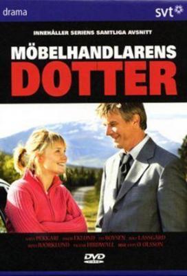 affiche Möbelhandlarens dotter