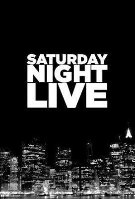 affiche Saturday Night Live