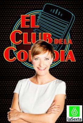 affiche El club de la comedia