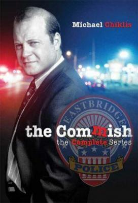 affiche The Commish