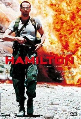 affiche Hamilton