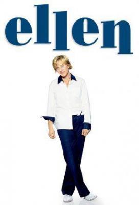 affiche Ellen