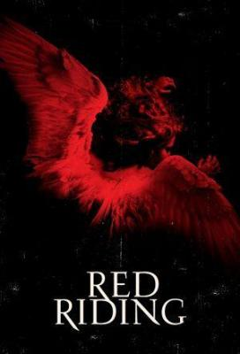 affiche Red Riding