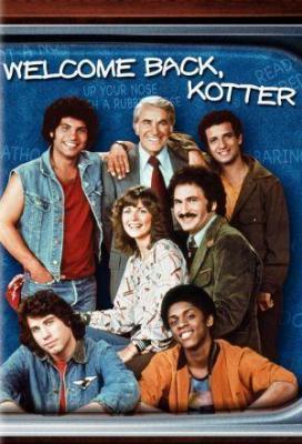 affiche Welcome Back, Kotter