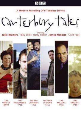affiche Canterbury Tales