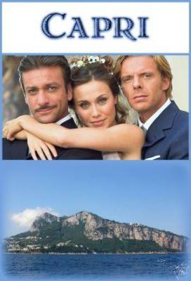 affiche Capri