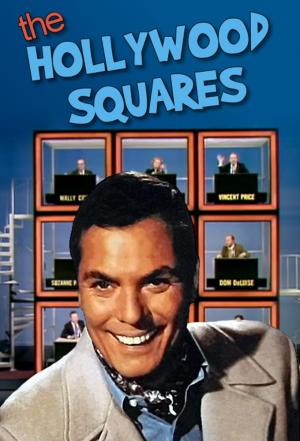 affiche The Hollywood Squares (1966)