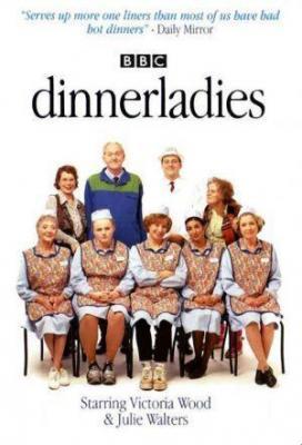 affiche Dinnerladies