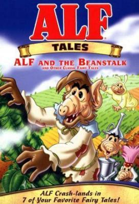 affiche ALF Tales