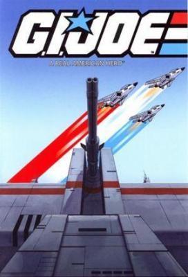 affiche G.I. Joe - Héros sans frontières