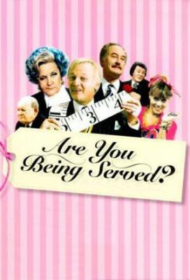 affiche Are You Being Served?