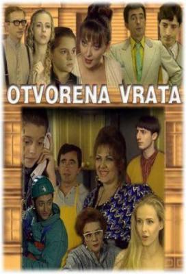 affiche Otvorena Vrata