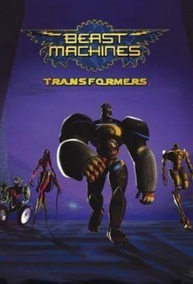affiche Transformers: Beast Machines