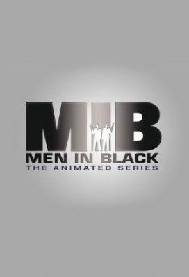 affiche Men In Black: The Series