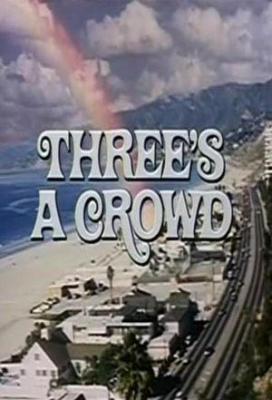 affiche Three's a Crowd
