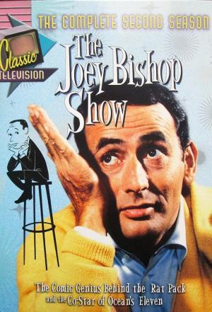affiche The Joey Bishop Show (1961)