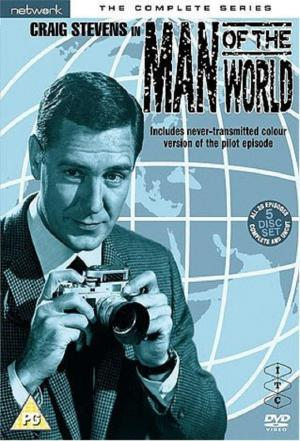 affiche Man of the World