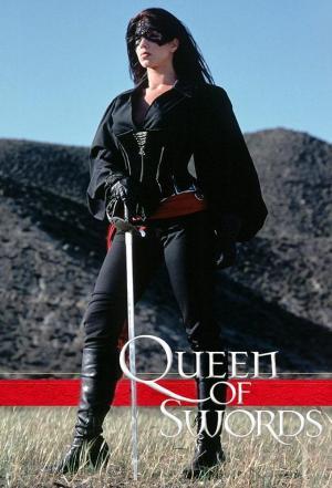 affiche Queen of Swords - Tessa, A la Pointe de l'Épée