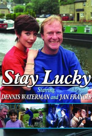 affiche Stay Lucky