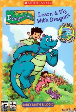 affiche Dragon Tales