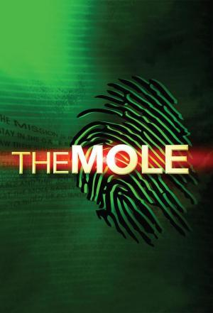 affiche The Mole