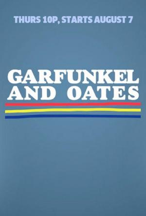 affiche Garfunkel & Oates