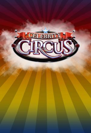 affiche Celebrity Circus (US)