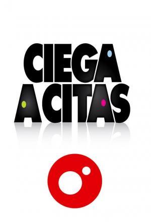 affiche Ciega a citas (Spain)
