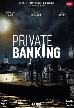 affiche Private Banking