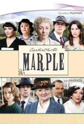 affiche Miss Marple (2004)