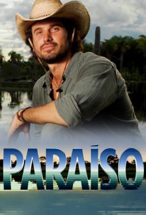 affiche Paradise City