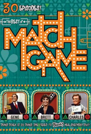 affiche The Match Game