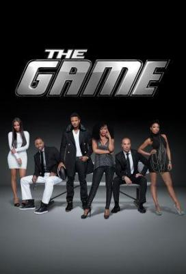 affiche The Game