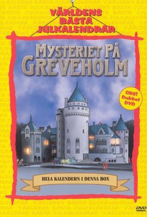 affiche Mysteriet på Greveholm