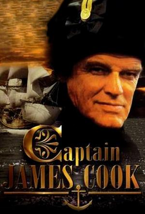 affiche Captain James Cook