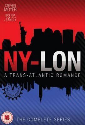 affiche NY-LON (UK)