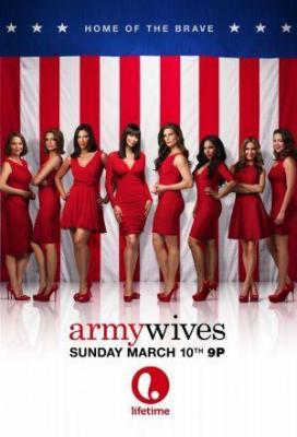 affiche American Wives