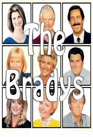 affiche The Bradys