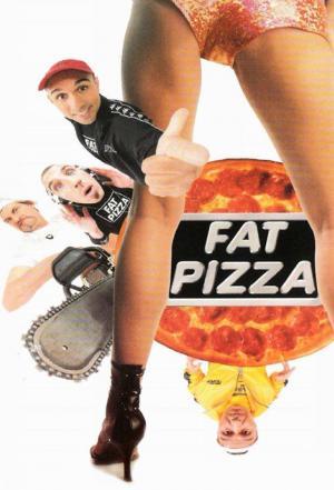 affiche Pizza