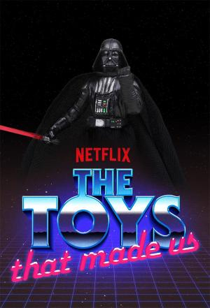 affiche The Toys That Made Us