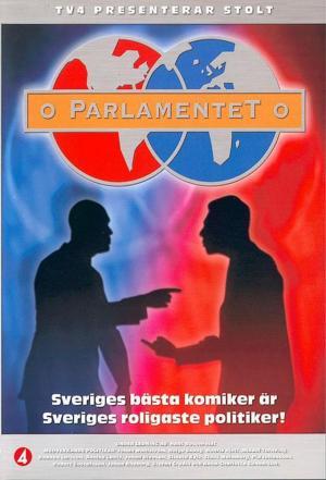 affiche Parlamentet