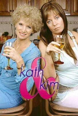 affiche Kath & Kim