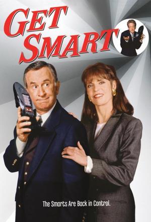 affiche Get Smart (1995)