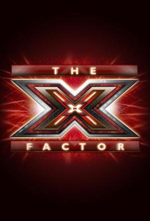 affiche X Factor (BG)