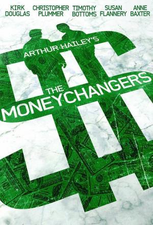 affiche Arthur Hailey's The Moneychangers
