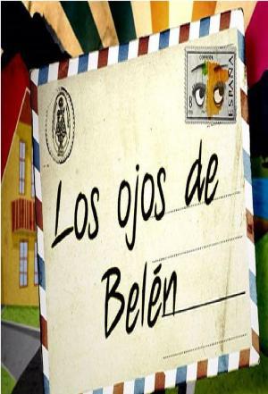 affiche Los Ojos de Belén