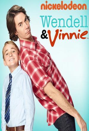 affiche Wendell & Vinnie