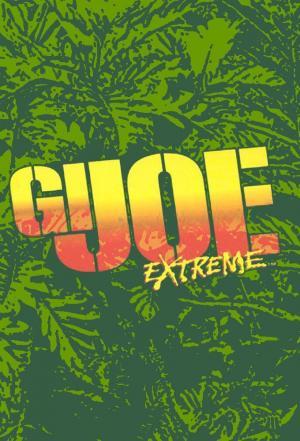 affiche G.I. Joe Extreme